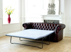 Leather Sofas 2 3 Amp 4 Seater Handmade Settees Amp Couches